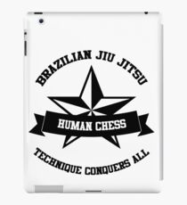 star BJJ iPad Case/Skin