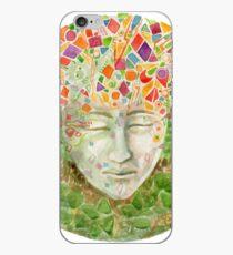 Mandala- meditation iPhone Case