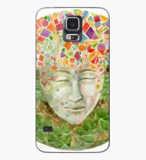 Mandala- meditation Case/Skin for Samsung Galaxy