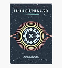 Interstellar - 'I'm Going Home' Photographic Print