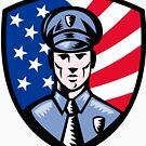 «Police Officer» de GoOsiris