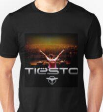 Tiesto Unisex T-Shirt