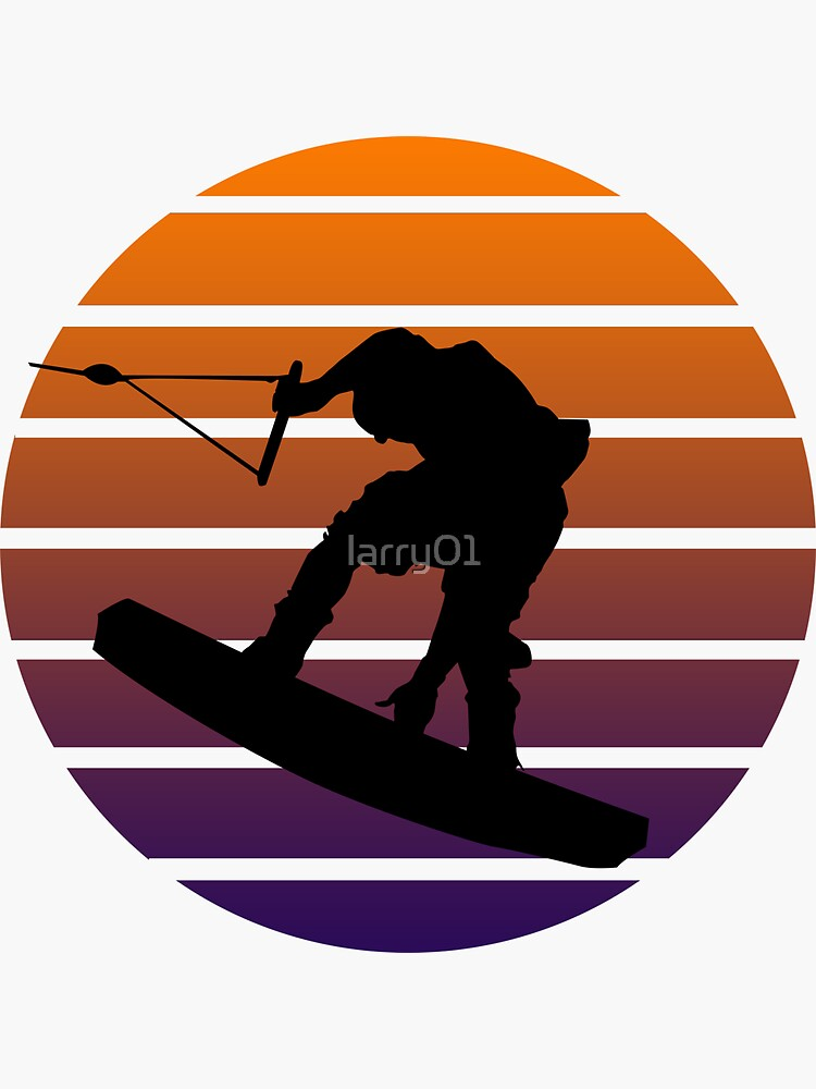 Wakeboard by larry01