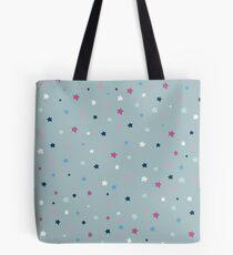 Stars pastell Tasche