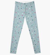 Stars pastell Leggings