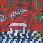 Midnight Garden cycle20 1 by John Douglas