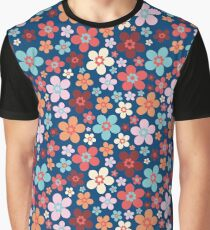 Afternoon tea Graphic T-Shirt