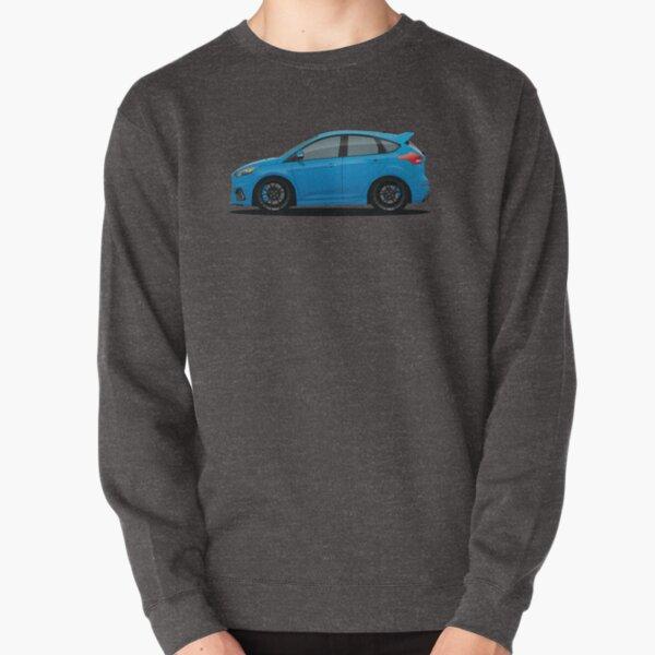 Ford Focus RS Sudadera sin capucha