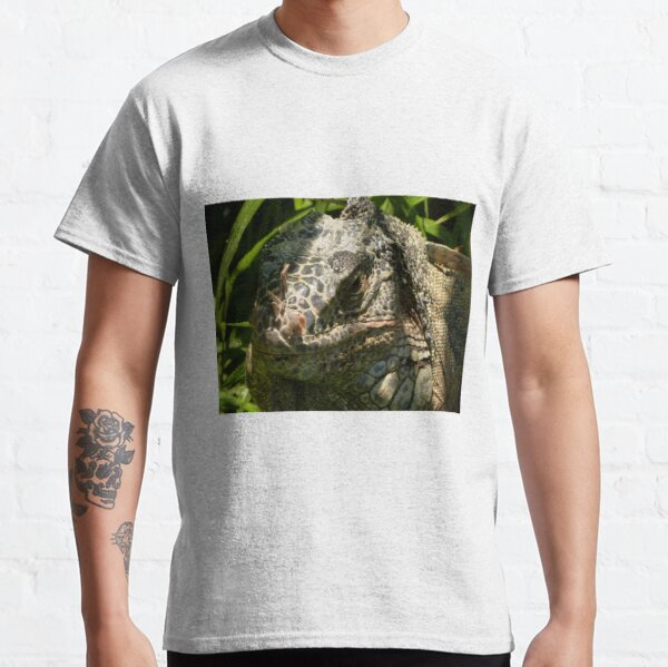portrait extreme II - retrato extremo Classic T-Shirt