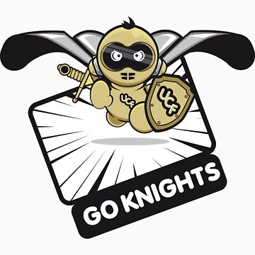 GO KNIGHTS by gamam1