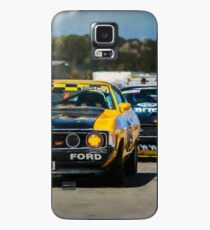 McLeod Group C Falcon Case/Skin for Samsung Galaxy