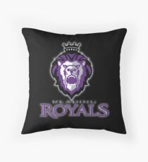 Reading Royals Floor Pillow