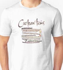Cocteau Zwillinge Slim Fit T-Shirt