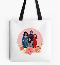 Designing women Tote Bag