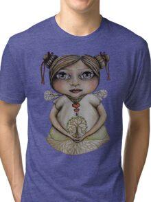 Tree of Life Tshirt Tri-blend T-Shirt