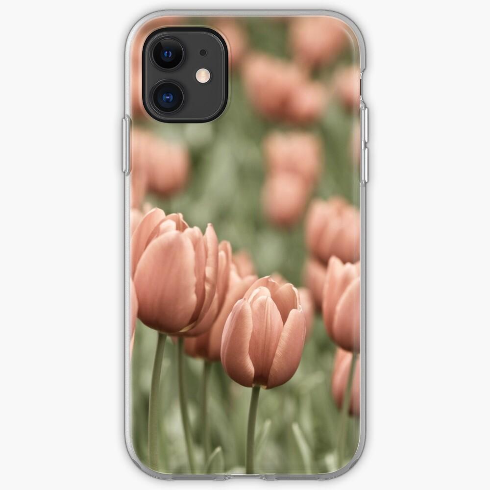 Tulip Field iPhone Case & Cover