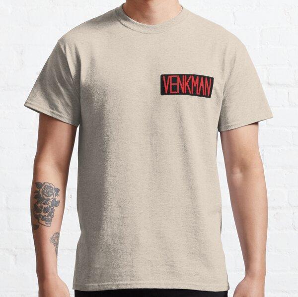 Ghostbusters uniform -  Venkman Classic T-Shirt