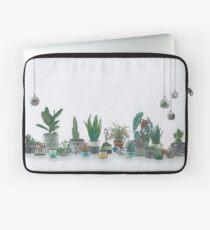 Topfpflanzen Laptoptasche