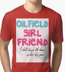 f07dd889 Oilfield Girlfriend T-Shirts | Redbubble