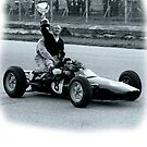 ACBC Victory - Colin Chapman & Jim Clark by GuilleAlfonsin