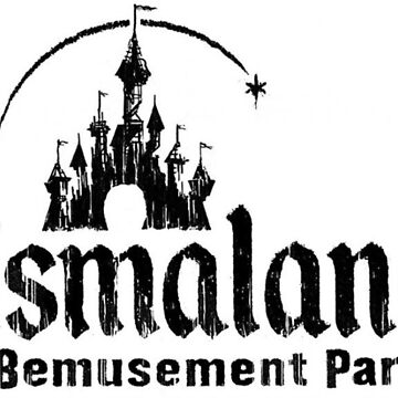 Dismaland by FLance