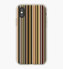 Old Skool - The Dark Side iPhone Case
