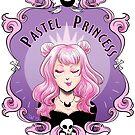 Pastel Princess by swinku