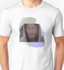 Jesus Of Nazareth (The Movie) Unisex T-Shirt