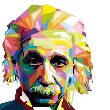 Einstein by FLance