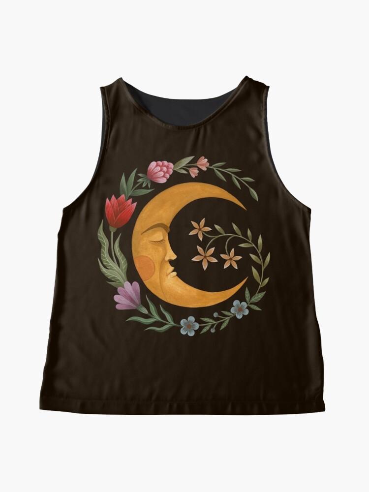 Alternate view of Midsummer Moon Sleeveless Top