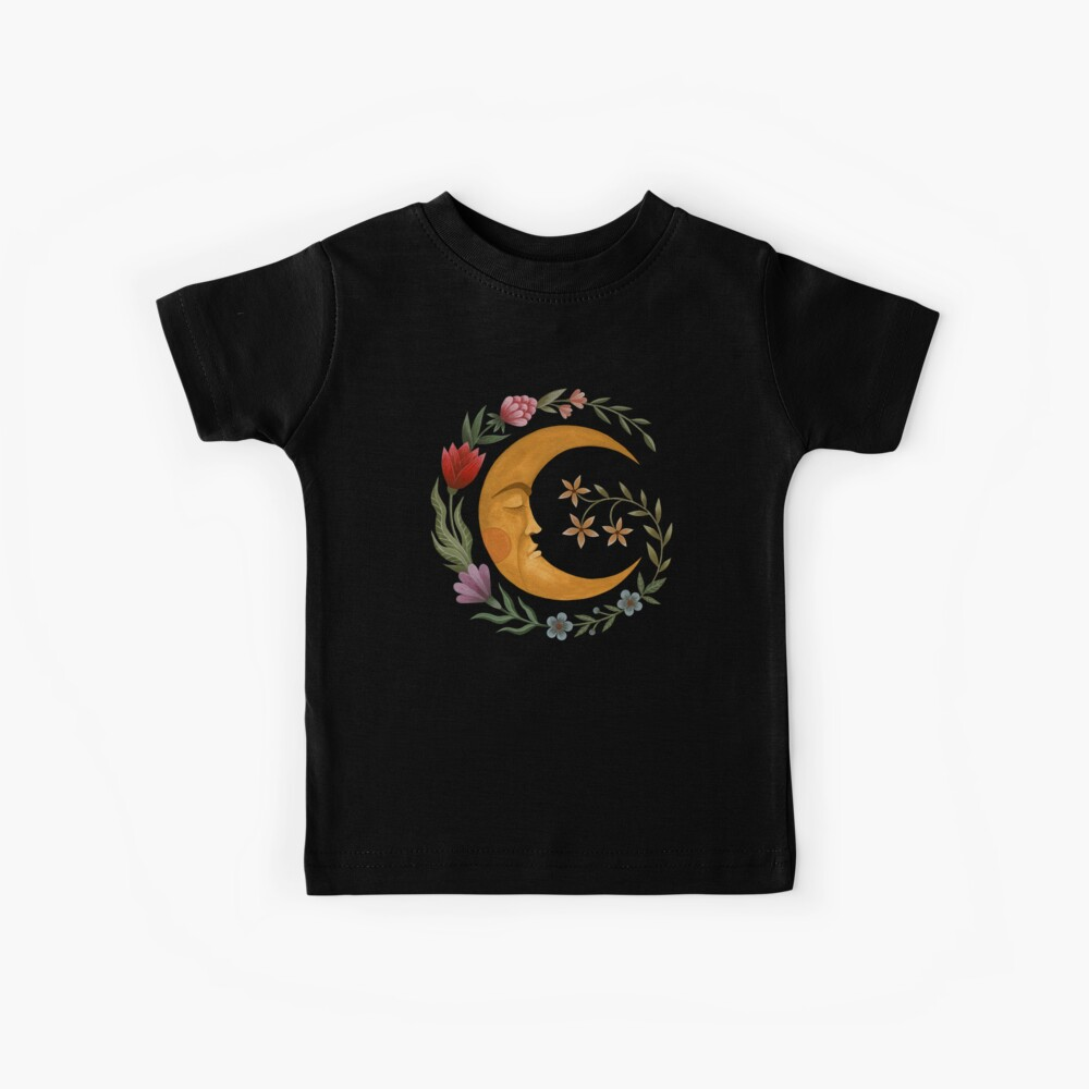 Midsummer Moon Kids T-Shirt