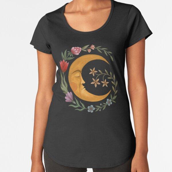 Midsummer Moon Premium Scoop T-Shirt