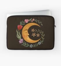 Midsummer Moon Laptop Sleeve
