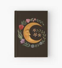 Cuaderno de tapa dura Luna de verano