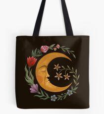 Bolsa de tela Luna de verano