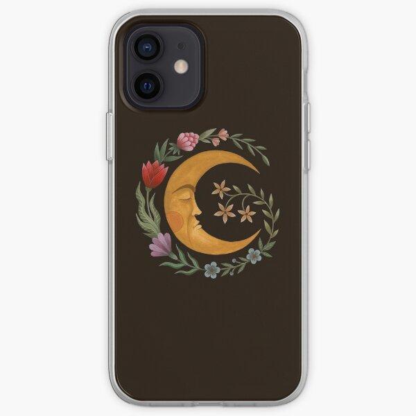 Midsummer Moon iPhone Soft Case