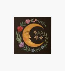 Midsummer Moon Art Board