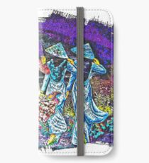 Pretty maids in a row iPhone Wallet/Case/Skin