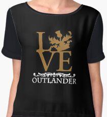 Blusa Outlander Merch