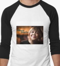 What Do You Know About Actors Men's Baseball ¾ T-Shirt