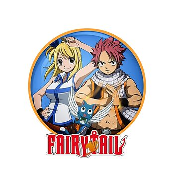 Fairy Tail by Lilzer99