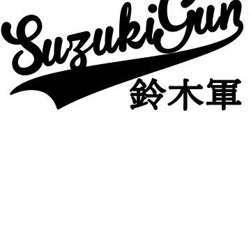 SUZUKI-DRY de harmonks