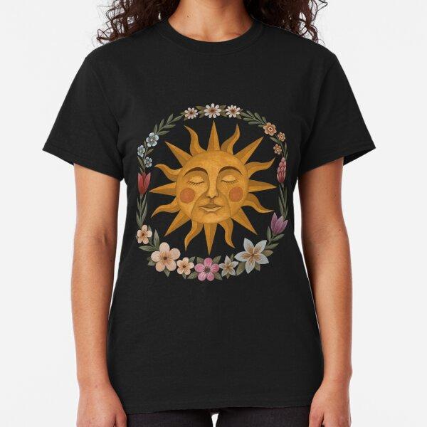 Midsummer Sun Classic T-Shirt
