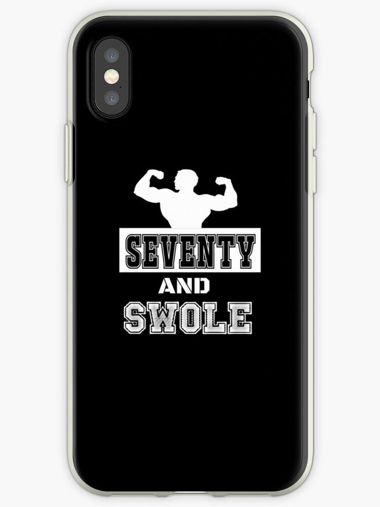 Seventy And Swole