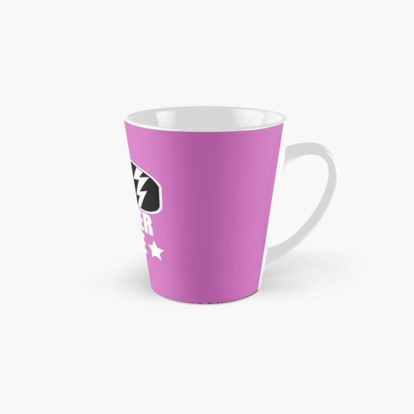 Danger Zone Tall Mug
