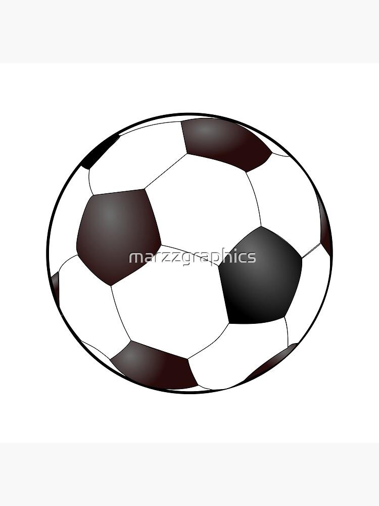 Soccer Ball Football Foot Ball Soccer Ball Art