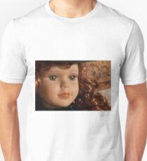 beautiful vintage scarlett o'hara toy doll T-Shirt