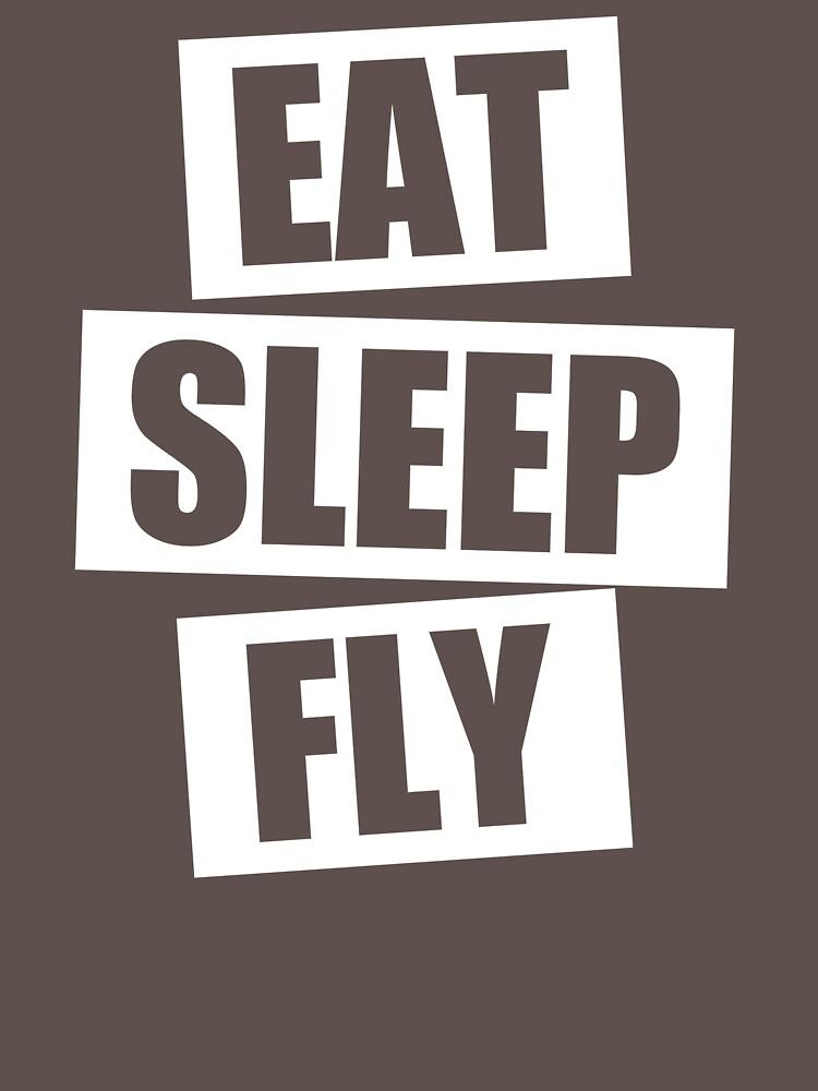 Eat Sleep Play Funny by Sonatisel67