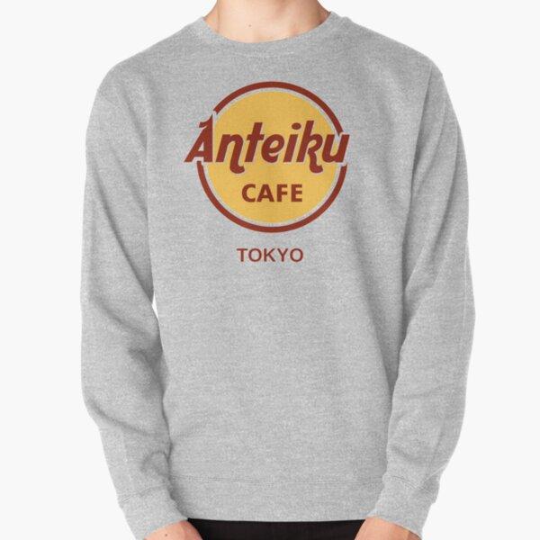 Anteiku - Tokyo Ghoul Pullover Sweatshirt