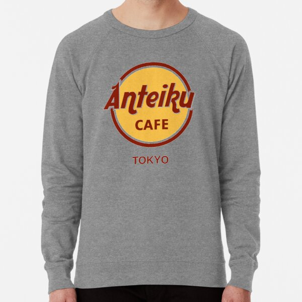 Anteiku - Tokyo Ghoul Lightweight Sweatshirt